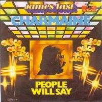 Cover James Last - Charmaine [1978]